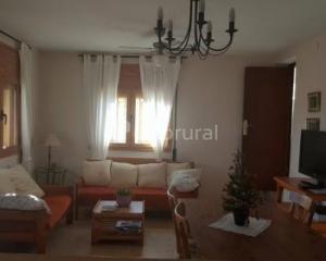 Finca ramirez casa rural en deltebre tarragona clubrural for Casa rural jardin del desierto