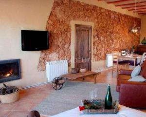 Les orenetes casa rural en sant jaume dels domenys tarragona clubrural - Casa rural les orenetes ...
