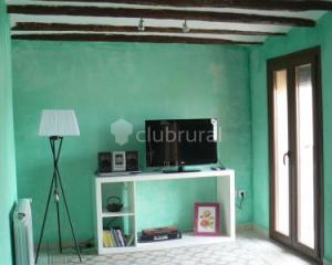 Ah masmut casa rural en pe arroya de tastavins teruel clubrural - Casa rural fredes ...