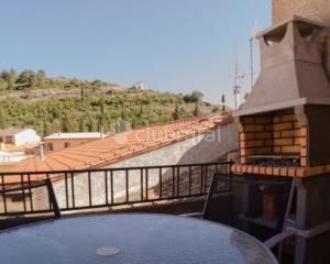 Casa el cuatro casa rural en beceite teruel clubrural - Casas rurales teruel con piscina ...