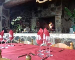 Mes n de loscos casa rural en loscos teruel clubrural - Casas rurales teruel con piscina ...