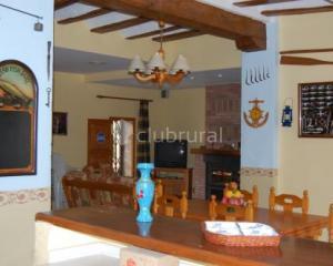 Casas de alcance casa rural en cofrentes valencia clubrural - Casa rural cofrentes ...