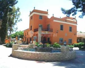 El pansat complejo rural en albaida valencia clubrural - Casas en albal ...