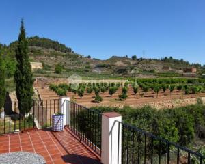 Los cipreses casa rural en bolbaite valencia clubrural - Ofertas casas rurales valencia ...