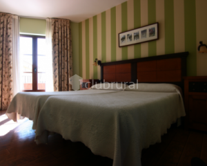 Hotel rural venta del al n hotel rural en villal n de campos valladolid clubrural - Spa urbano valladolid ...