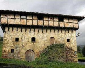 Casa rural etxegorri casa rural en orozko vizcaya clubrural - Casa rural orozko ...