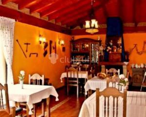 H ap rural merrutxu casa rural en ibarrangelu vizcaya for Casa rural jardin del desierto