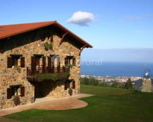 Fotos de lur deia vizcaya bermeo clubrural - Casa rural lurdeia ...