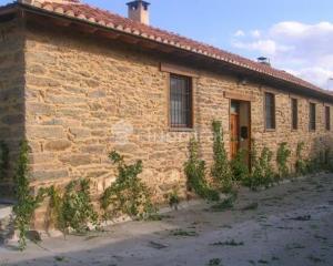Casa de la parrada casa rural en peque zamora clubrural - Casas rurales cerca de zamora ...