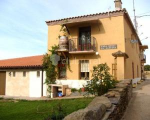 Casa rural la cantina casa rural en ceadea zamora clubrural - Casas rurales cerca de zamora ...
